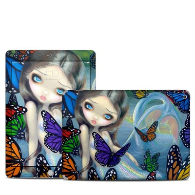 Apple iPad 5th Gen Skin - Mermaid