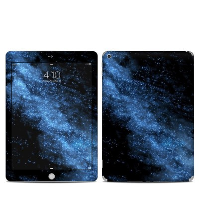 Apple iPad 5th Gen Skin - Milky Way