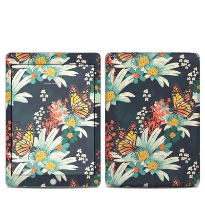 Apple iPad 5th Gen Skin - Monarch Grove