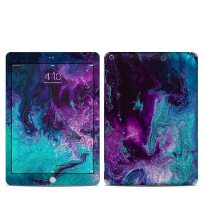 Apple iPad 5th Gen Skin - Nebulosity