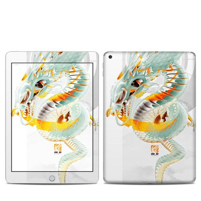 Apple iPad 5th Gen Skin - Nebuta