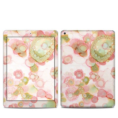 Apple iPad 5th Gen Skin - Organic In Pink