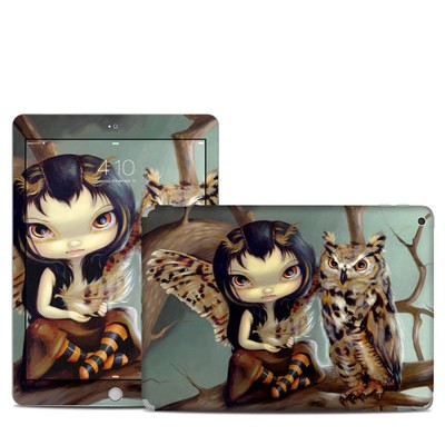 Apple iPad 5th Gen Skin - Owlyn