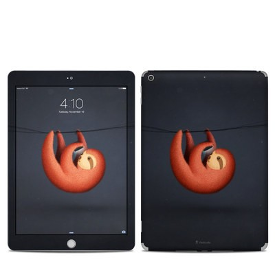 Apple iPad 5th Gen Skin - Procrastination