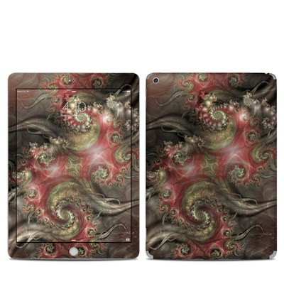 Apple iPad 5th Gen Skin - Reaching Out
