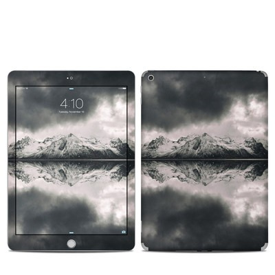 Apple iPad 5th Gen Skin - Reflecting Islands