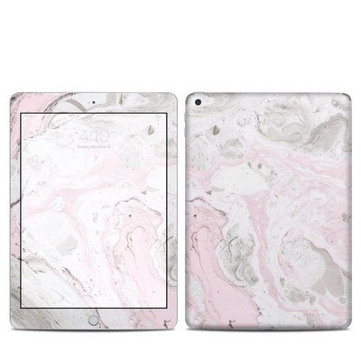 Apple iPad 5th Gen Skin - Rosa Marble