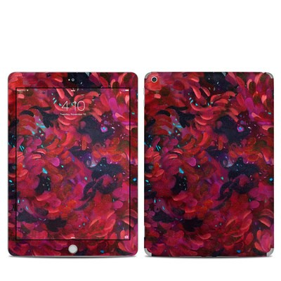 Apple iPad 5th Gen Skin - Rush