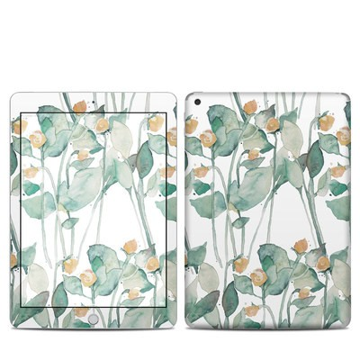 Apple iPad 5th Gen Skin - Sage