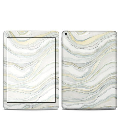 Apple iPad 5th Gen Skin - Sandstone