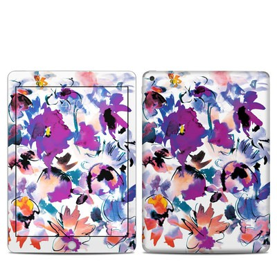 Apple iPad 5th Gen Skin - Sara
