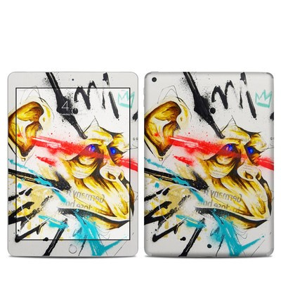 Apple iPad 5th Gen Skin - Saru