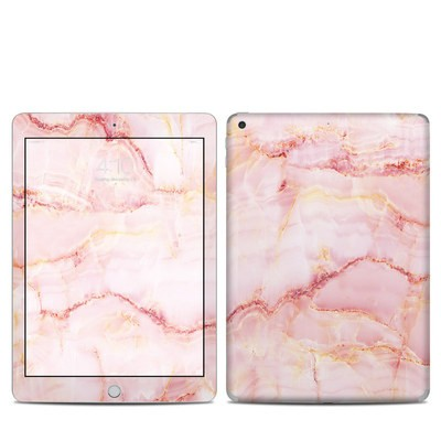 Apple iPad 5th Gen Skin - Satin Marble