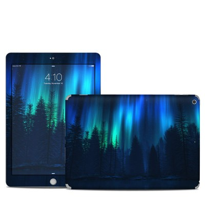 Apple iPad 5th Gen Skin - Song of the Sky