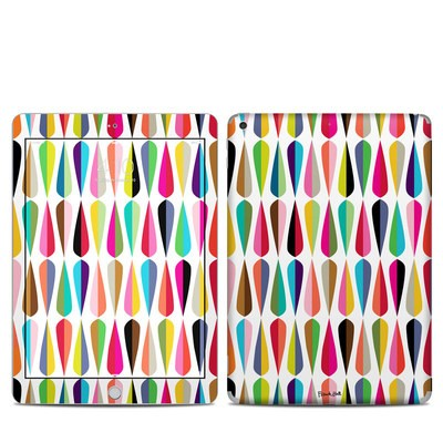 Apple iPad 5th Gen Skin - Slice