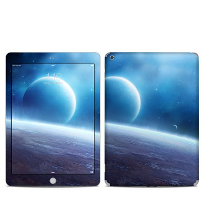 Apple iPad 5th Gen Skin - Song of Serenity