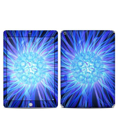 Apple iPad 5th Gen Skin - Something Blue