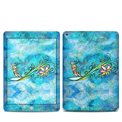 Apple iPad 5th Gen Skin - Soul Flow