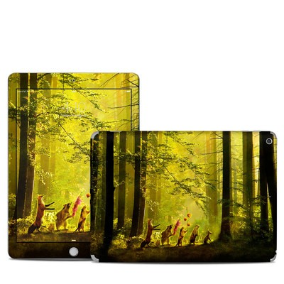 Apple iPad 5th Gen Skin - Secret Parade
