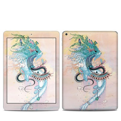 Apple iPad 5th Gen Skin - Spirit Ermine
