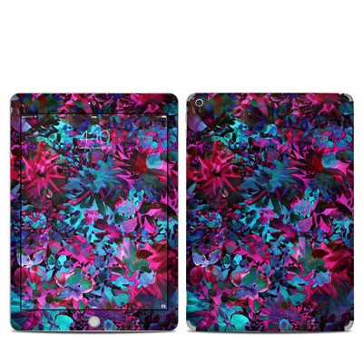 Apple iPad 5th Gen Skin - Summer Tropics