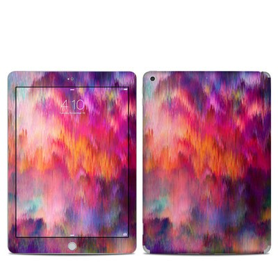 Apple iPad 5th Gen Skin - Sunset Storm