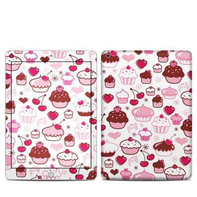 Apple iPad 5th Gen Skin - Sweet Shoppe