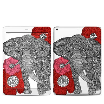 Apple iPad 5th Gen Skin - The Elephant