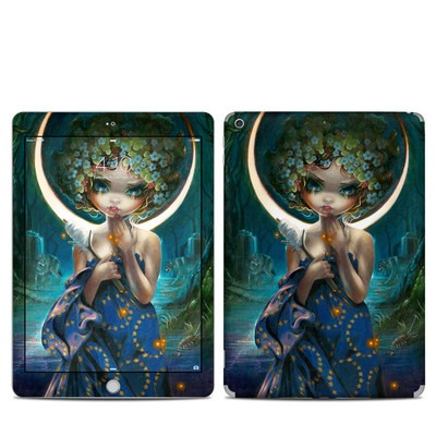 Apple iPad 5th Gen Skin - The Moon
