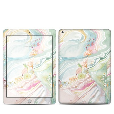 Apple iPad 5th Gen Skin - Tropic Reef