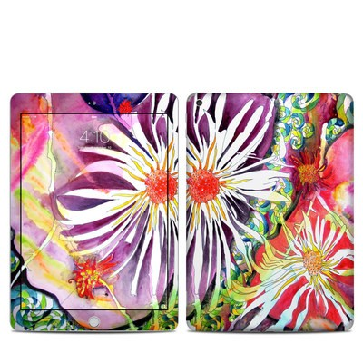 Apple iPad 5th Gen Skin - Truffula