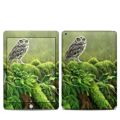 Apple iPad 5th Gen Skin - Tumbledown