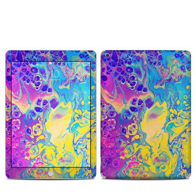 Apple iPad 5th Gen Skin - Unicorn Vibe