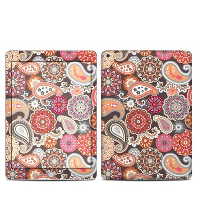 Apple iPad 5th Gen Skin - Vashti