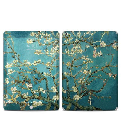 Apple iPad 5th Gen Skin - Blossoming Almond Tree