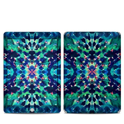 Apple iPad 5th Gen Skin - Water Dream