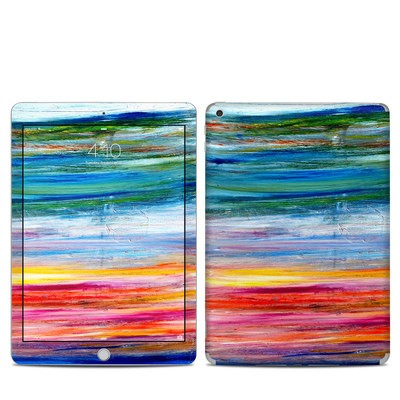 Apple iPad 5th Gen Skin - Waterfall