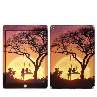 Apple iPad 5th Gen Skin - You and I