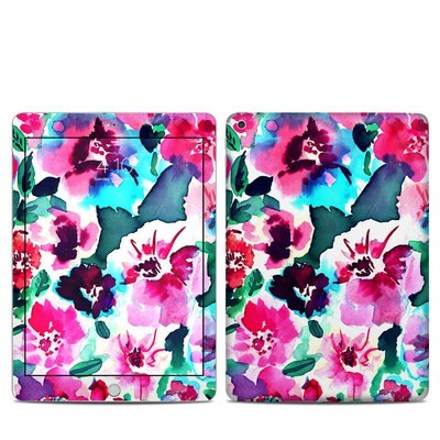 Apple iPad 5th Gen Skin - Zoe