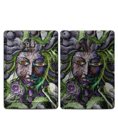 Apple iPad 7th Gen Skin - Dryad