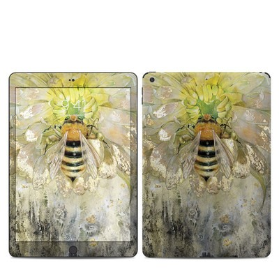 Apple iPad 7th Gen Skin - Honey Bee
