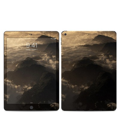 Apple iPad 7th Gen Skin - Shanshui