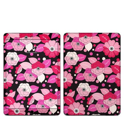 Apple iPad 8th Gen Skin - Asiana Blossoms