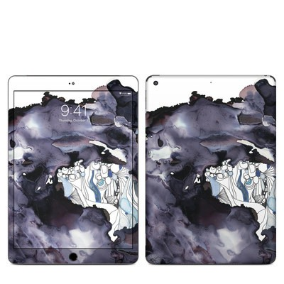 Apple iPad 8th Gen Skin - Ocean Majesty