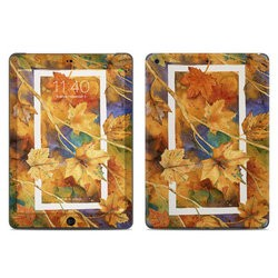 Apple iPad Air Skin - Autumn Days