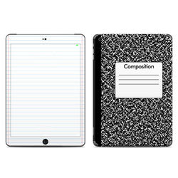 Apple iPad Air Skin - Composition Notebook