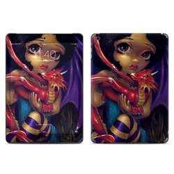 Apple iPad Air Skin - Darling Dragonling
