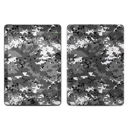 Apple iPad Air Skin - Digital Urban Camo