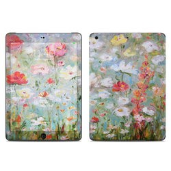 Apple iPad Air Skin - Flower Blooms