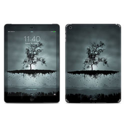 Apple iPad Air Skin - Flying Tree Black